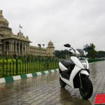 Ather 450 Image Gallery