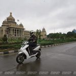 Ather 450 First Ride Review – Ather-eal Experience