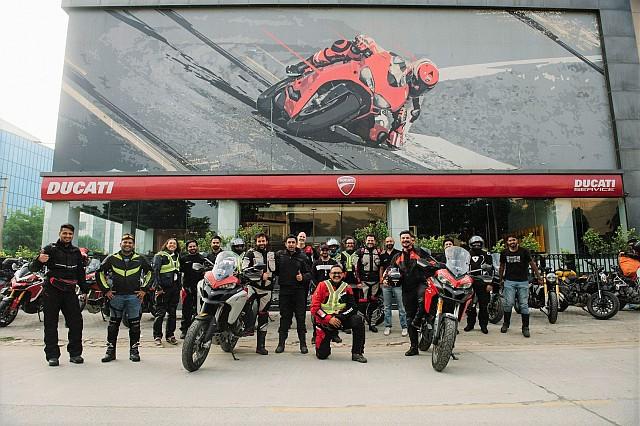 Ducati DRE Dream Tour 1 WEB