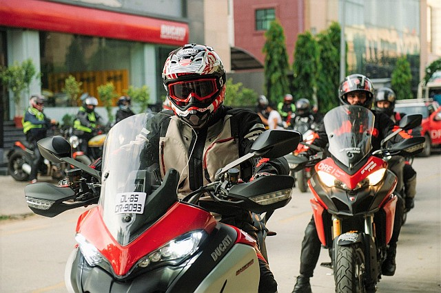 Ducati DRE Dream Tour 2 WEB