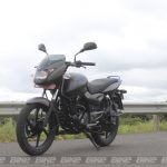 Bajaj Pulsar Downsized