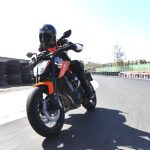 KTM 790 Duke First Ride Review – Scalpel