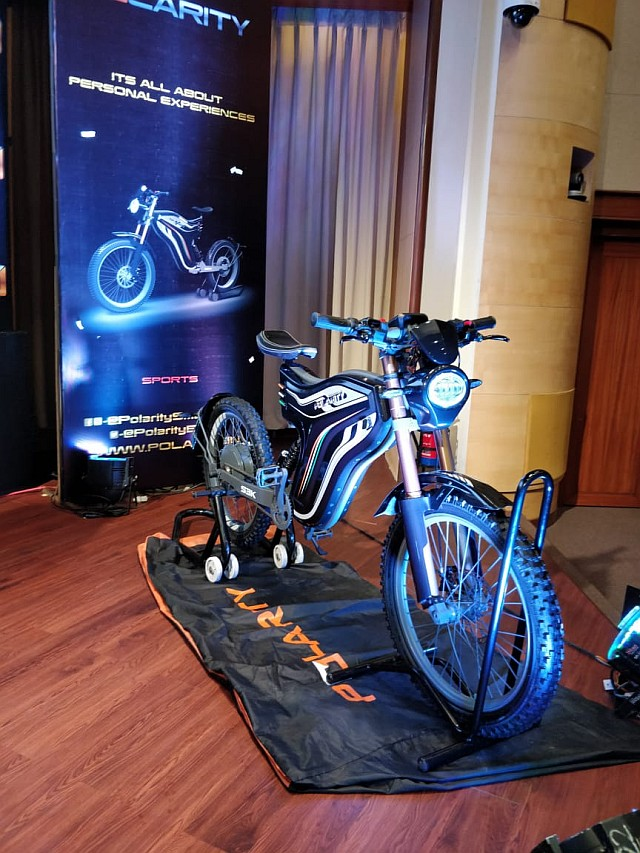 Polarity Smart Bikes WEB