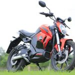 Revolt RV400 First Ride Review – The Silent AC/DC