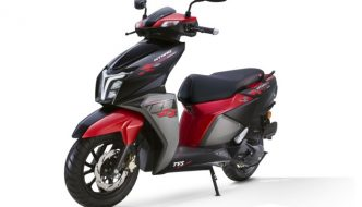New TVS Ntorq 125 Race Edition Launched in India