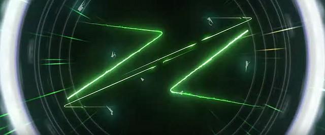 Kawasaki Z logo teaser