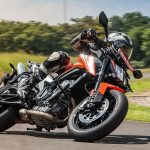 KTM 790 Duke First Ride Review: Surgical Precision