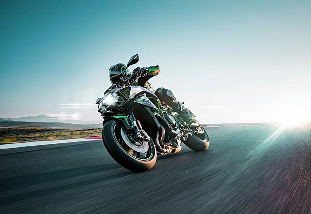 Kawasaki Z H2 pic 1 WEB
