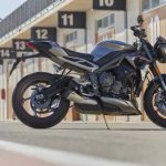 Triumph Street Triple RS First ride Review