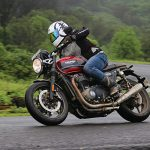 Triumph Speed Twin India First Ride Review