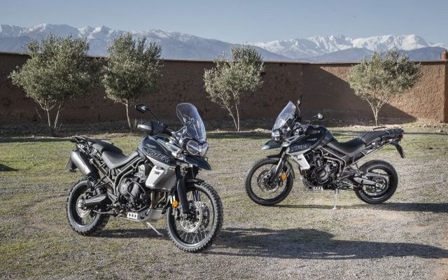 Triumph Motorcycles Announce Diwali Offers