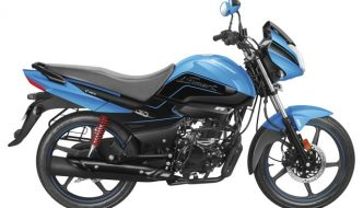 Hero Splendor iSmart BS VI Launched in India at Rs 64,900