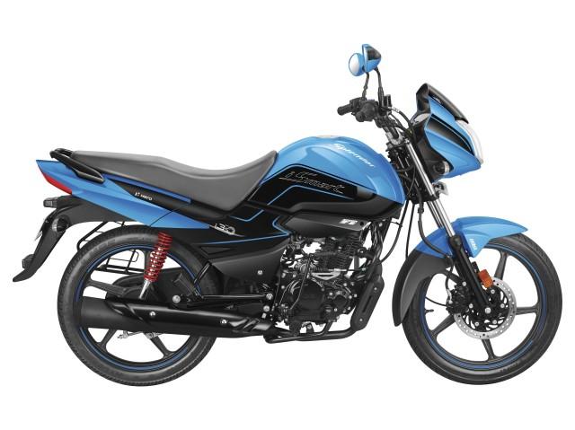 Hero Splendor iSmart BS-VI India launch price and specs