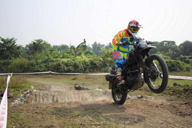Hero Xtracks XPulse 200 off-road event Kolkata - Bike India - 22