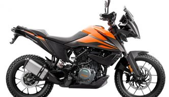 KTM 390 Adventure and More Incoming as Upcoming Launches Teased