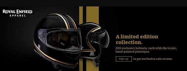 Royal Enfield Helmets image WEB
