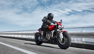 2020 Triumph Rocket 3 Finally Here!