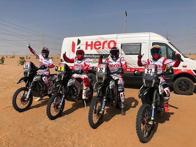 Hero MotoSports Team pic WEB