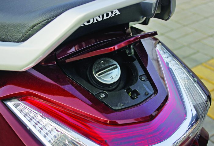 Honda Activa 125 BS-VI