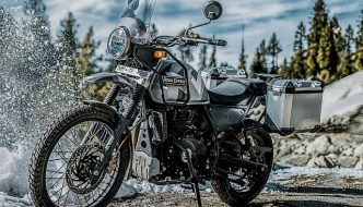 Upcoming New Royal Enfield Motorcycles