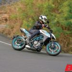 CF Moto 300NK First Ride Review – Fighting Prejudice