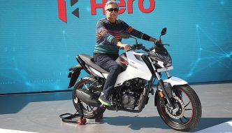 Hero MotoCorp Announce Future Mobility Plans