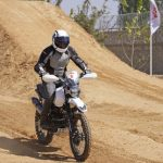 New Hero Xpulse 200 Rally Kit First Ride Review