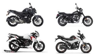 Best BS6 Bikes Under Rs 1 Lakh
