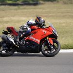 BS6 TVS Apache RR310 First Ride Review – Shark Attack