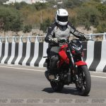 Hero Xtreme 160R First Impression Review