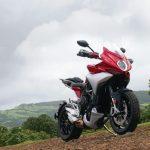 MV Agusta Turismo Veloce 800 – First Ride – The Riviera Tourer