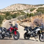 Triumph Tiger 900 GT Pro and Rally Pro First Ride Review: A Comprehensive Update