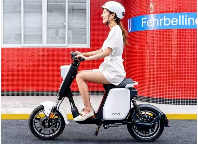 Xiaomi e-bike launched