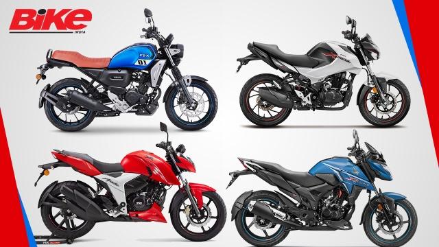 best bs6 bikes