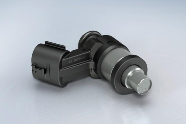 BS6 Bike India Fuel Injector
