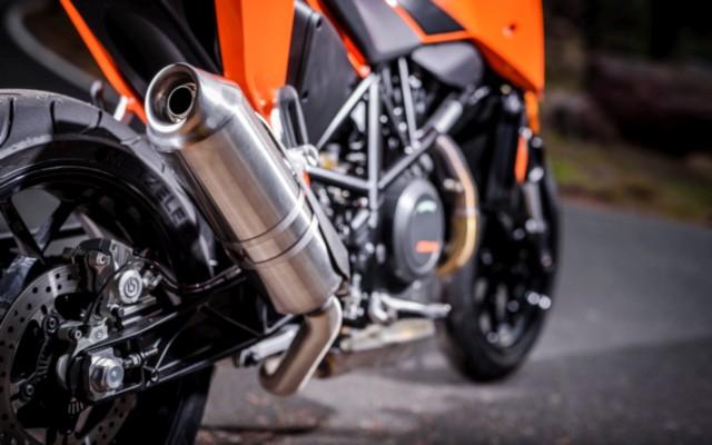 BS6 Bike India KTM Duke
