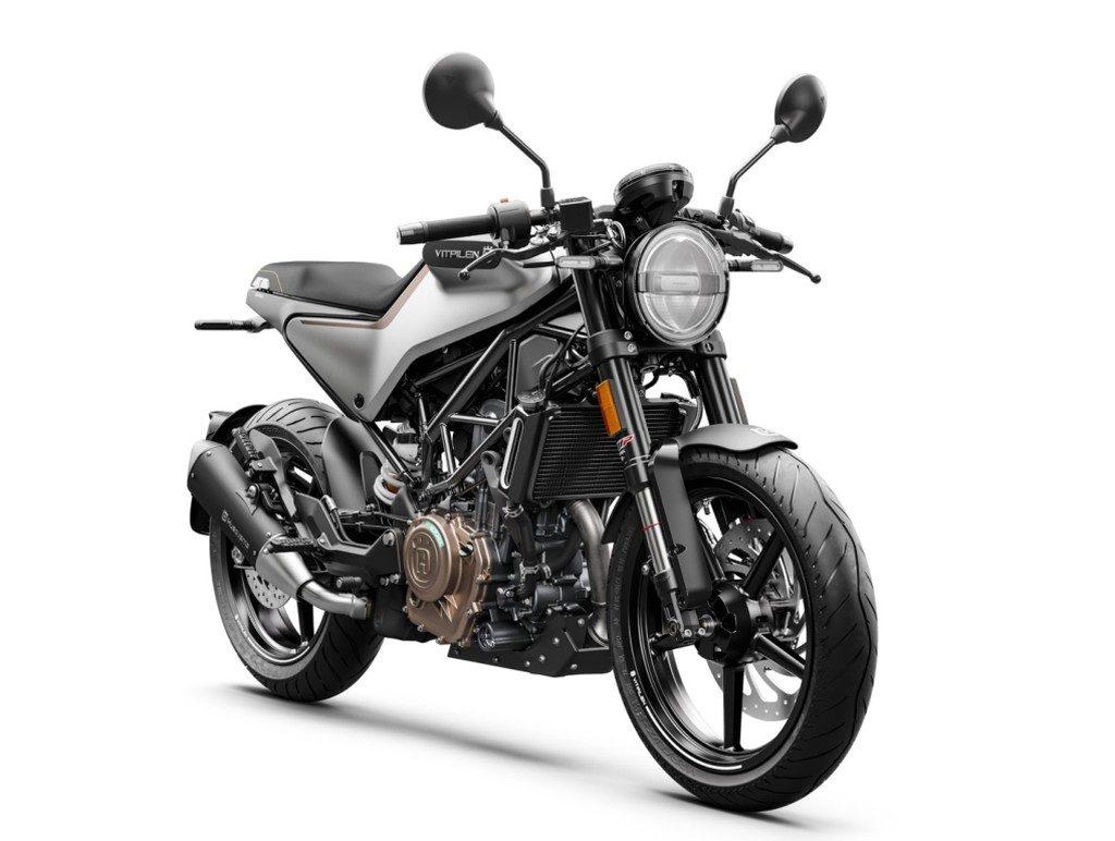 Latest bike brand to launch in India Husqvarna