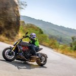 Ducati Diavel 1260 S First Ride Review: Dark Necessities