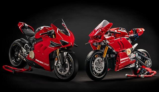 LEGO Ducati Panigale V4 R 2 WEB