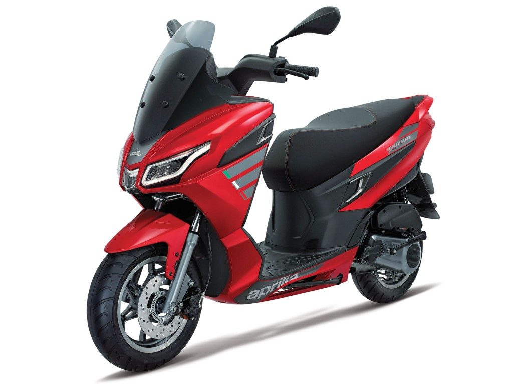 160-cc latest scooter to launch soon