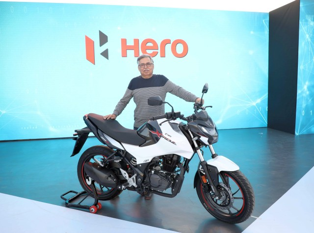 Hero Motocorps Dr Pawan Munjal has addressed dealers to assure BS4 inventory buy-back post coronavirus lockdown