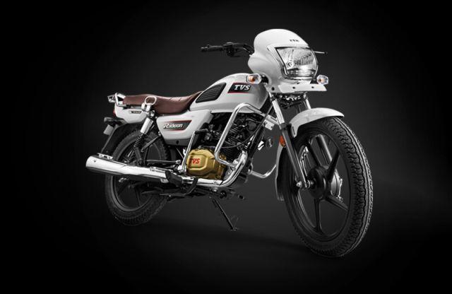 Latest TVS bike BS6 price specs