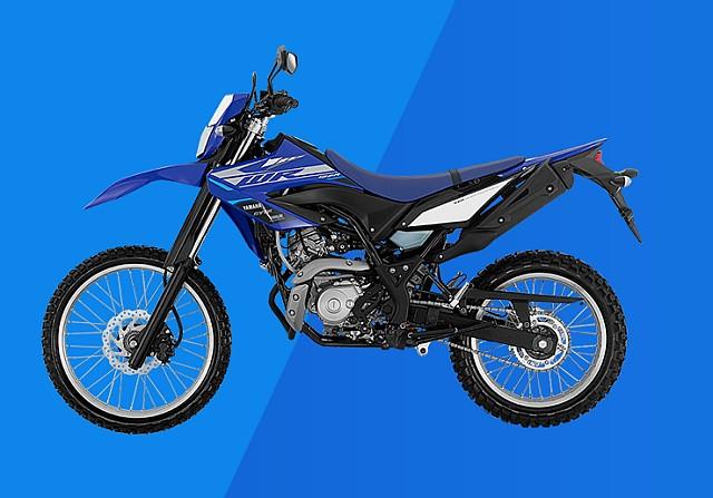 Yamaha WR 155 R 2 WEB