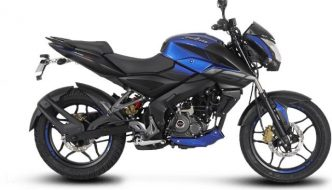 BS6 Bajaj Avenger Street 160, Pulsar 220F and NS 160 Launched