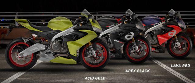 Aprilia RS 660 Colours WEB