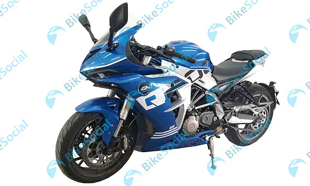 Benelli 600RR Revealed