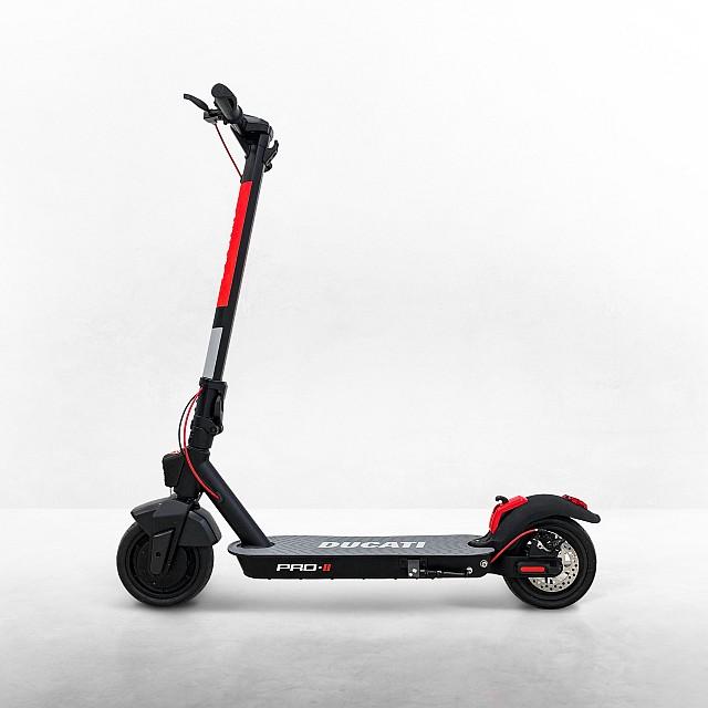 Ducati Pro II WEB