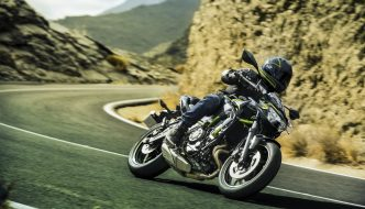 2020 Kawsaki Z650 BS6 Launched in India