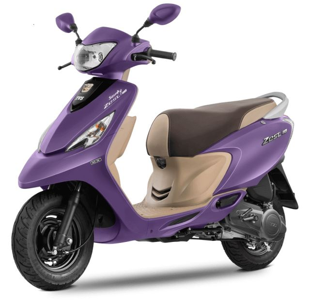 new tvs scooty bs6 upcoming launch