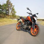 2020 KTM 200 Duke – The Ducal Overhaul